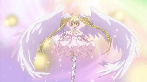 翼玩转动画六 守护甜心 首期 人物介绍 上图片