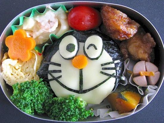 叶子の名料理――超可爱的日本便当 550