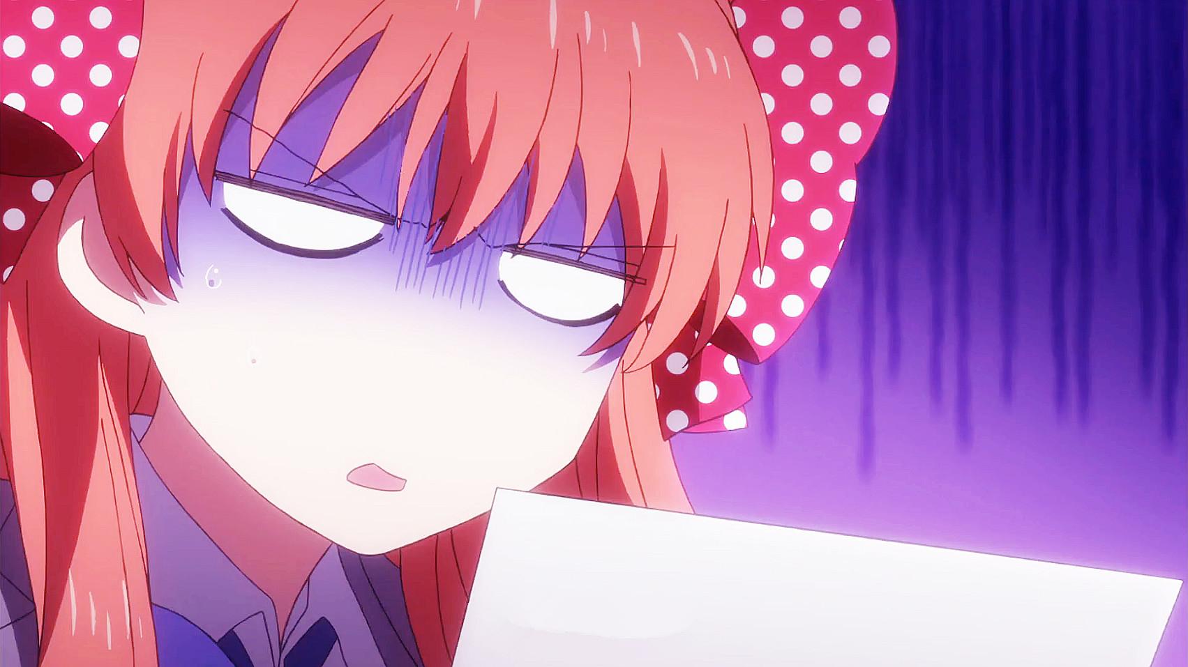 【漫迷小筑少女】表情动画野崎君找一下小可爱月刊包图片