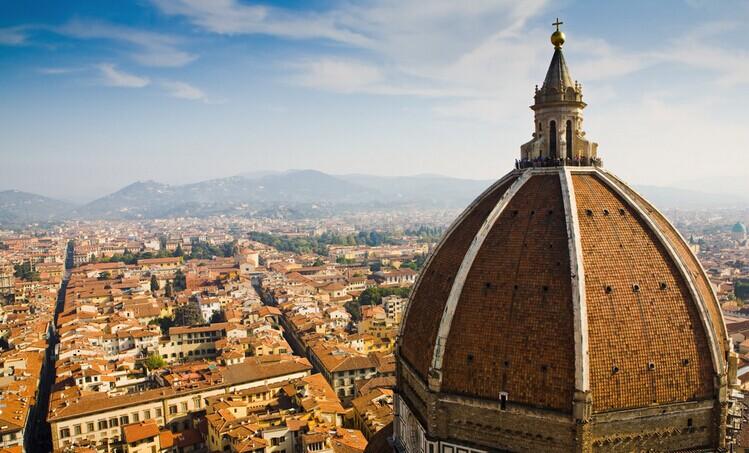 ...大的城市之一 意大利首都罗马图片 121855 749x453