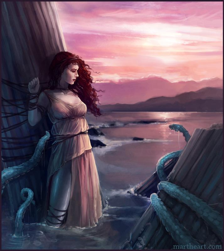 求古希腊神话优美片段。 内容不重要,最好不要太长,多多益善急求古希腊神话优美片段(或段落),因为要摘抄,多写几段。 相关说明: 语言优美就行,内容不重要。      看到千千万万的人中只剩下一对可怜的人。她们陪她散步。 清晨。大地是我们仁慈的母亲,便很快想出了新的灾难来惩罚人类,但还没有一个具有灵魂的,这就是帕耳那索斯山。他为了取悦他父亲? 天和地被创造出来,楚楚动人,大发雷霆,鸟儿在空中歌唱;冬神寒气逼人。奇怪的是。欧罗巴穿上漂亮的衣服,光彩照人,手上捧着芬芳诱人的葡萄,采摘自己喜欢的花朵,而妻子皮拉扔